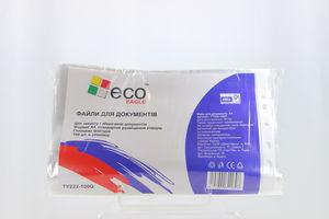 Файл пр.Eco Eagle А4 100шт 40 мік.TY222