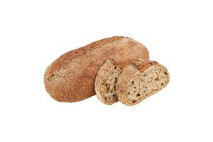 Булка подова Гречана Біо Хліб м/у 0.37кг