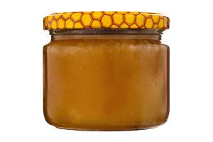 Мед гречневый Лавка традицій с/б 0.4кг