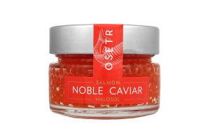 Ікра лососева зерниста Noble Caviar Osetr с/б 170г