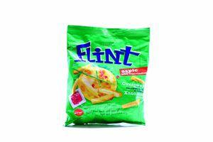 Сухарики со вкусом холодца с хреном Flint м/у 80г