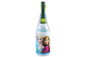 Напій безалкогольний Disney Frozen Виноград 0,75л х6