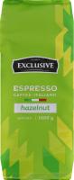 Кава натуральна смажена в зернах Hazelnut Primo Exclusive м/у 1кг
