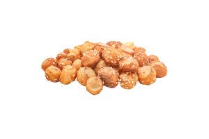 Печиво здобне з кунжутом Грокотишко Norsu кг