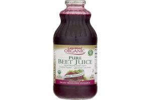 Lakewood Organic Pure Beet Juice