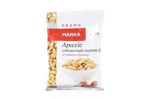 Арахис жареный со вкусом бекона Promo Marka м/у 100г
