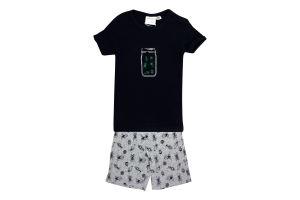 Пижама для мальчика Raiz р.98-128 BKT-69-01