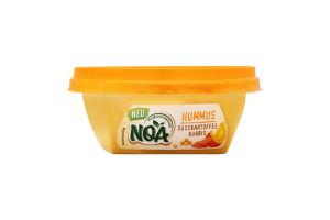 Хумус из нута Сладкий картофель-тыква NOA п/у 175г
