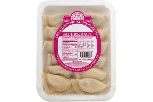 Delicious Fresh Pierogi Inc. Sauerkraut