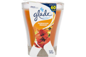 Glade Candle Hawaiian Breeze