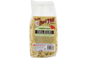 Bob's Red Mill Fava Beans