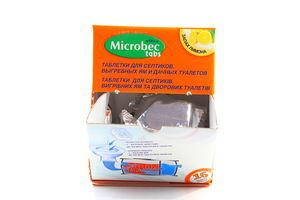 Засіб Microbec для септиків та вигрібних ям 20г x32