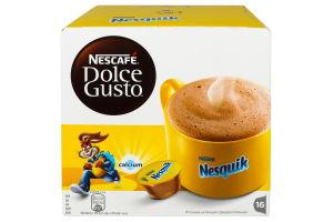Кава Nescafe Dolce Gusto Nesquik 256г