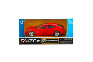 Машинка в асорт. Rmz City 4440