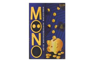 Гра карткова для дітей від 10років №30809 Mono Strateg 1шт