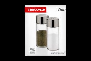 Солонка перечница CLUB 650314Tescoma