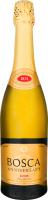 Напиток винный 0.75л 7.5% белый сладкий газированный Anniversary Bosca бут