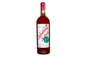 Вино Bolgrad Cabernet Rose 9.5-14% 0.75л