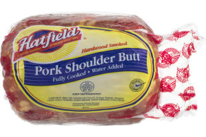 Hatfield Smoked Pork Shoulder Butt