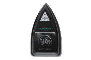 Губка для догляду за виробами з гладкої шкіри №019 Shoe Shine Professional Salamander 1шт