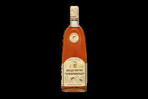 Меда питьевые Бджолярій Сокиринские цвет мед малин