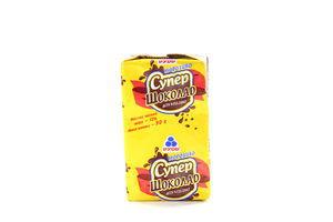 Морозиво Супер шоколад Рудь брикет 90 г