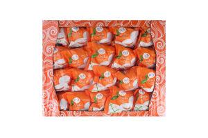 Зефир с апельсиновой начинкой Smile Жако кг