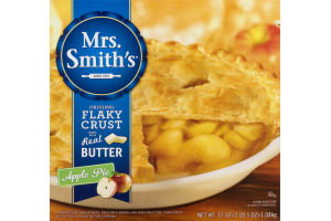 Mrs. Smith's Original Flaky Crust Pie Apple