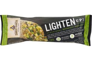 Sweet Earth Lighten Up! Breakfast Burrito