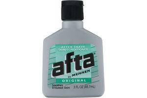 Afta by Mennen After Shave Skin Conditioner Original