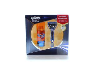 Набор для бритья Fusion ProGlide Gillette 1шт