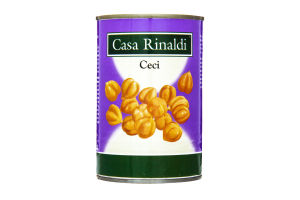 Чечы Casa Rinaldi ж/б 400г