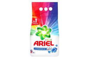 Порошок пральний Color Lenor Fresh Ariel 3кг