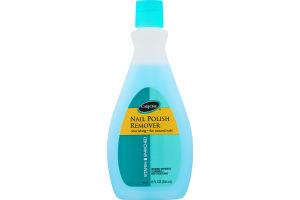 CareOne Nail Polish Remover Vitamin E Enriched