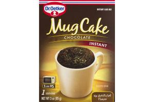 Dr. Oetker Mug Cake Chocolate
