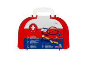 Набір лікаря іграшковий для дітей від 3-х років Simba 1шт