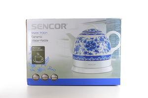 Чайник ел.Sensor SWK 7001