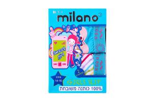 Труси Milano для дівчат S-XL 2шт