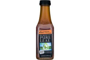 Pure Leaf Tea Diet Peach