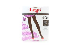 Колготки Happy Legs 40den 3 Daino