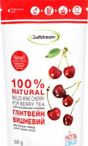 Концентрат напитка безалкогольного Глинтвейн вишневый Gulfstream д/п 50г