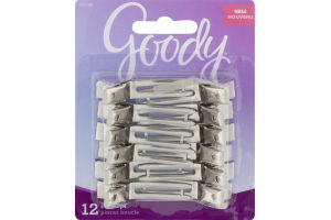 Goody Curl Clips - 12 CT