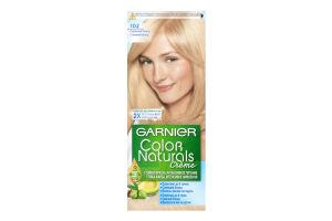 Краска для волос Color Naturals Снежный блонд №102 Garnier