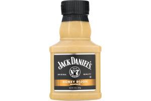 Jack Daniel's Mustard Honey Dijon