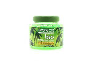 Гель для волос Жизненная сила Bio Прелесть 250мл