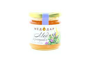 Мед разнотравья Медодар 250г