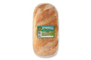 Батон нарізний Дорожній Хліб Токмака м/у 400г