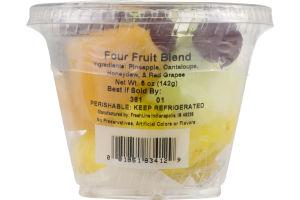 FreshLine Four Fruit Blend