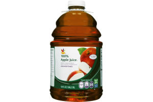 Ahold 100% Apple Juice