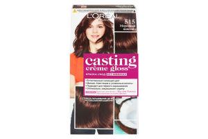Фарба для волосся Casting Loreal №515
